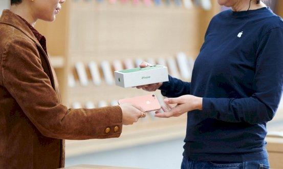 iPhone değişim programı fiyatları kullanıcıları üzebilir