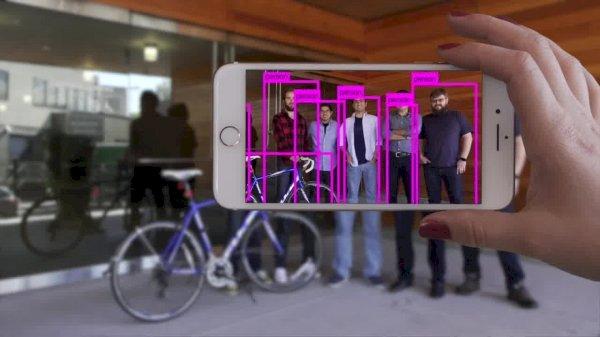 Apple, 200 milyon dolara yeni bir yapay zeka şirketi aldı