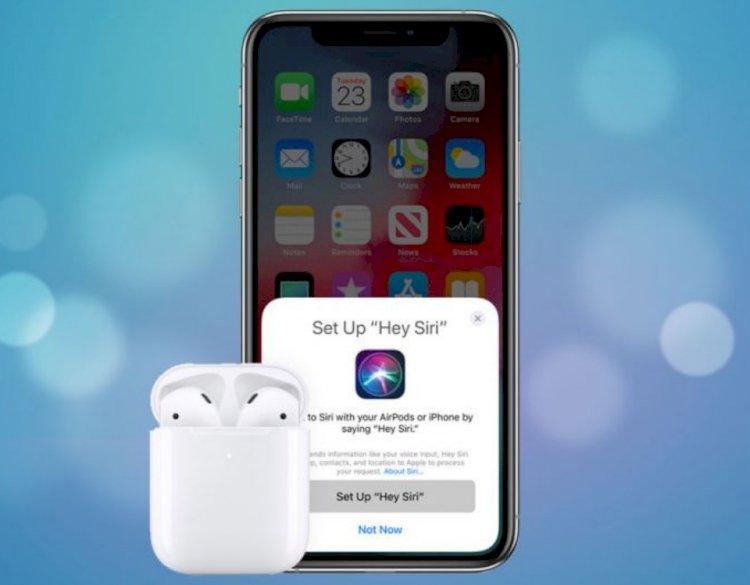 Apple, 2019'da 60 milyona yakın AirPods sattı
