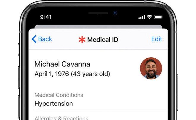 Apple, sağlık verilerine kolay erişimi teşvik eden toplantıya katılacak
