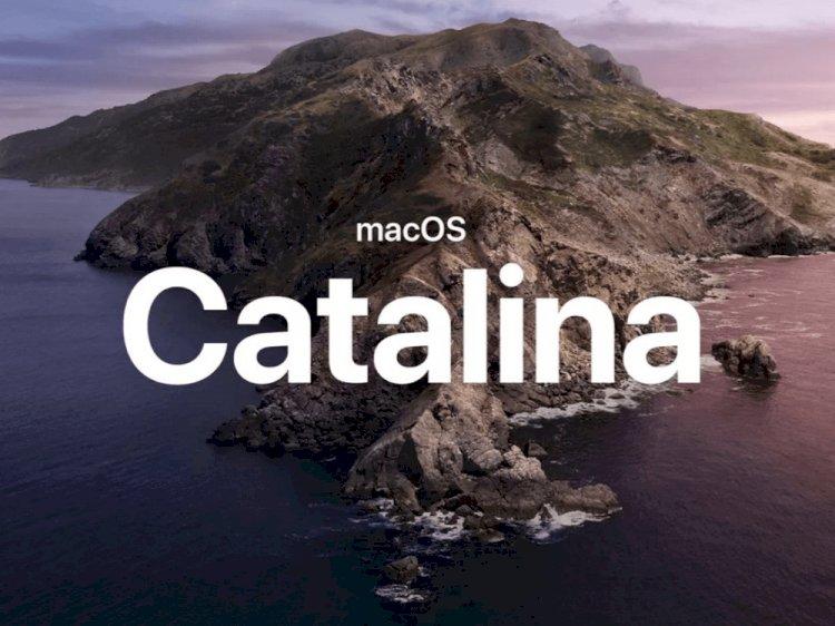 Apple, macOS Catalina 10.15.3'ün Üçüncü Betasını Geliştiriciler İçin Yayınladı