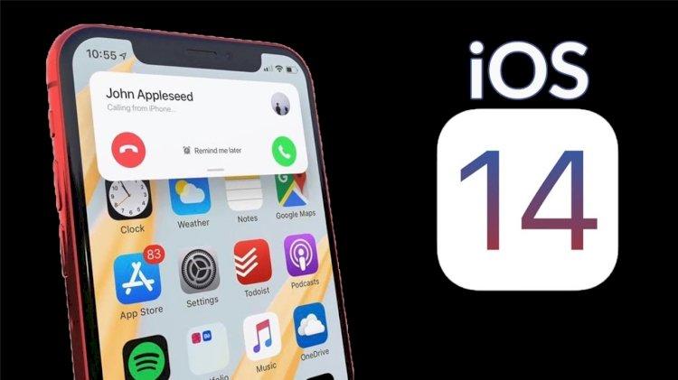 Söylentilere göre iOS 14 Destekleyen Cihazlar