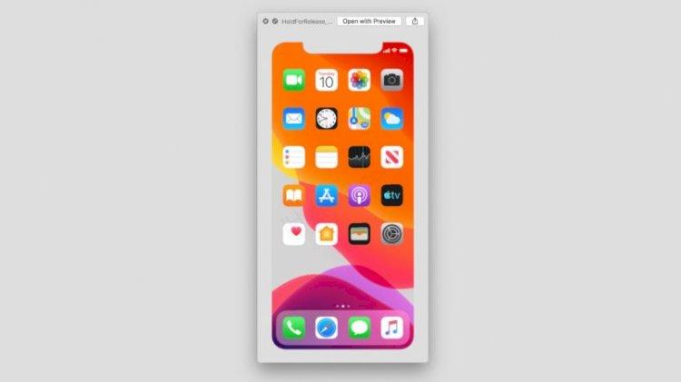 iPhone 11, Pro ve Max'de Ekran Görüntüsü Nasıl Alınır ?