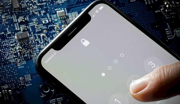 New York'ta iPhone'ları 'Hacklemek' İçin 10 Milyon Dolarlık Tesis Kuruldu