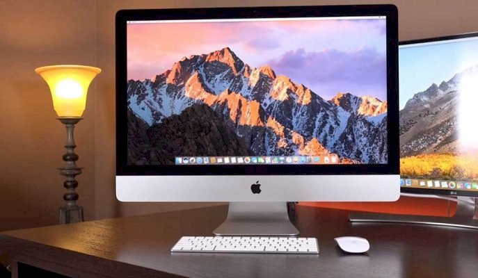 Apple Kavisli Ekrana Sahip Mac Tanıtabilir