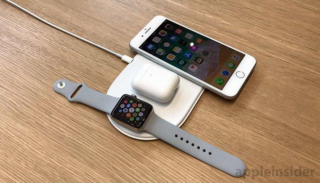 Apple, 2020'nin ilk yarısında küçük kablosuz şarj matını piyasaya süreceğini öngörüyor