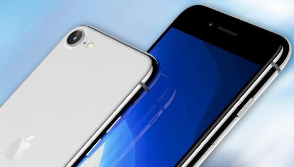 iPhone SE 2 Test Aşamasında