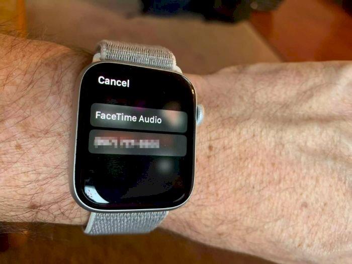 Apple Watch'da FaceTime Araması Nasıl Yapılır?