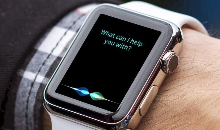Apple Watch'da Hey Siri Nasıl Açılır ?