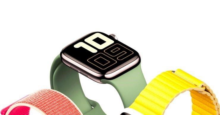 Apple Watch 5 – watchOS 6'da Ekran Görüntüsü Nasıl Alınır?
