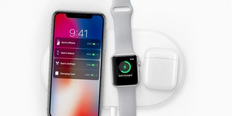 Apple Kablosuz Şarj Cihazı Çıkış Tarihi, Fiyatı ve Özellikleri: AirPower Geri Dönüyor
