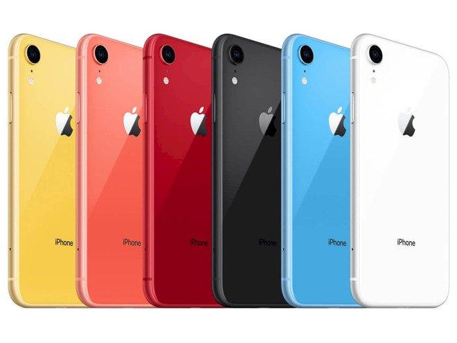 iPhone, 2019'da Hindistan'da en hızlı büyüyen premium akıllı telefon oldu