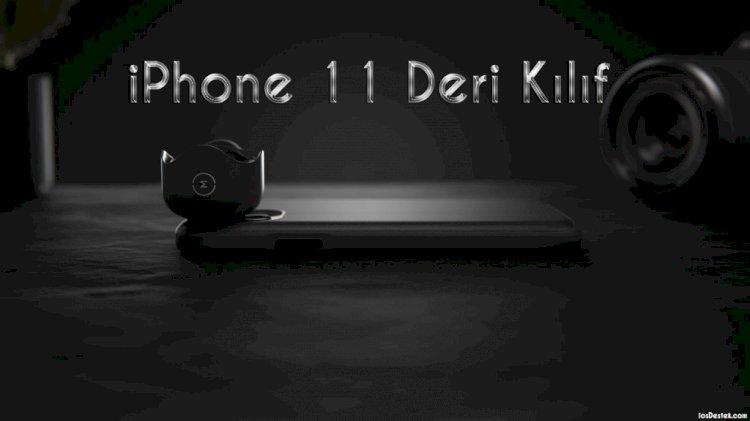 Nomad, Moment lensler için  yeni iPhone 11 deri kılıflarını tanıttı