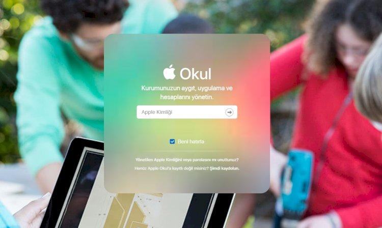 Apple artık geliştiricilerin özel uygulamaları okullara dağıtmasına izin veriyor
