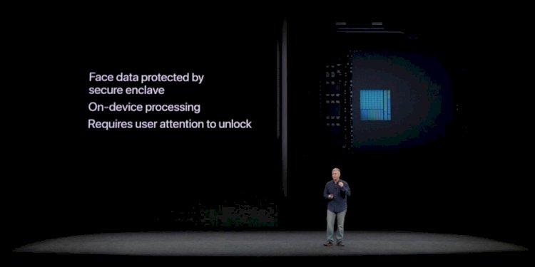 Apple'ın Güvenli Enclave'i Android akıllı telefonlar için bir güvenlik emsali oluşturdu