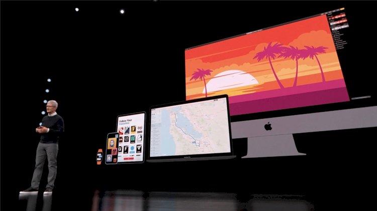 Söylentilere Göre Apple 3 Nisan'da iPhone 9'u Piyasaya Sürecek