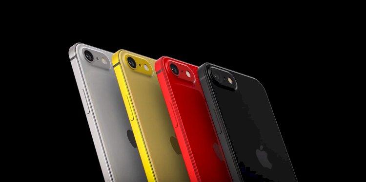 iPhone SE 2 üretimi için Apple tedarikçileri