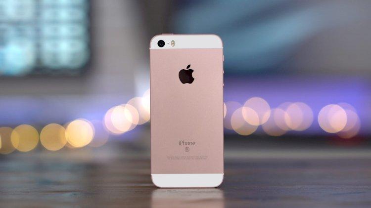 Bloomberg: iPhone SE 2, koronavirüsü üretim gecikmelerine ve yeni iPad Pro'ya rağmen Mart ayında çıkacak