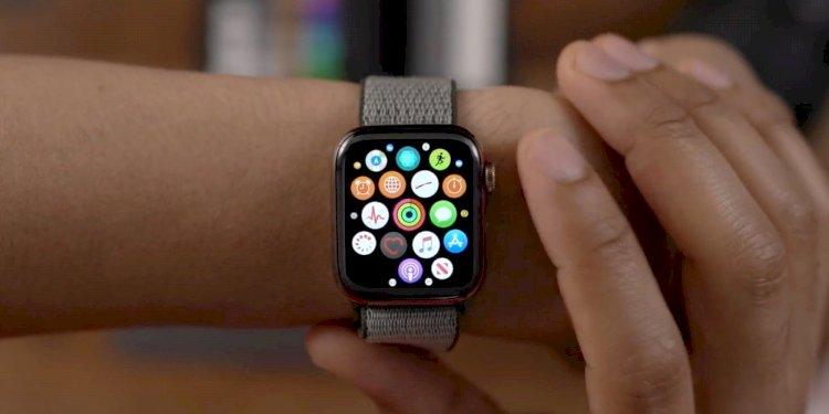 Apple Watch için watchOS 6.1.3 bugün kritik hata düzeltmeleriyle kullanıma sunuldu