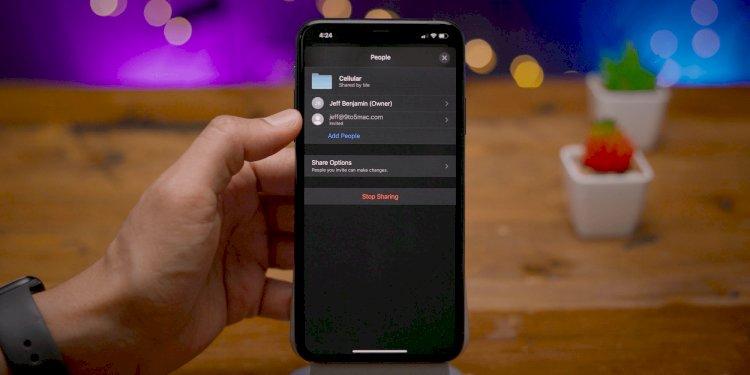 Apple bugün iOS 13.4 ikinci geliştirici beta sürümünü yayınladı