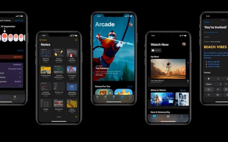 [Herkese Açık Beta 2 Çıktı] Apple, iOS 13.4 Beta 2 ve iPadOS 13.4 Beta 2'yi Geliştiricilere Sunuyor