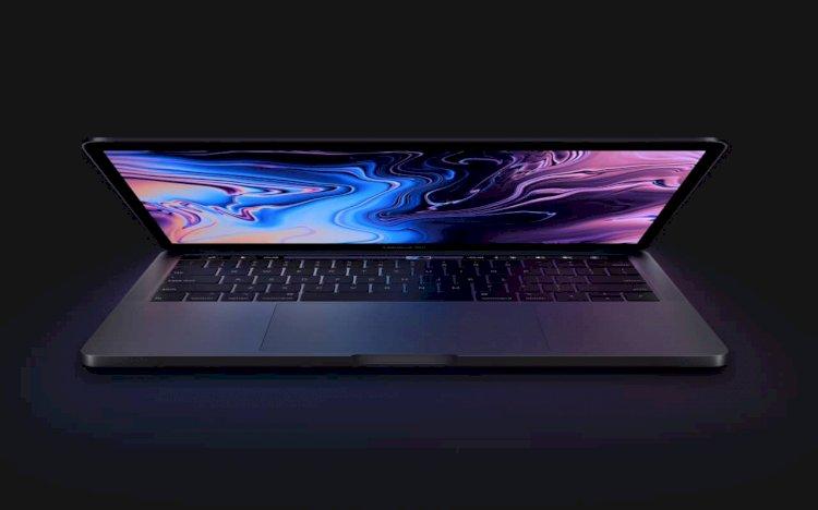 Apple'ın 13 İnç MacBook Pro Modeli, 10. Nesil Intel Ice Lake İşlemcilerini Kullanabilir