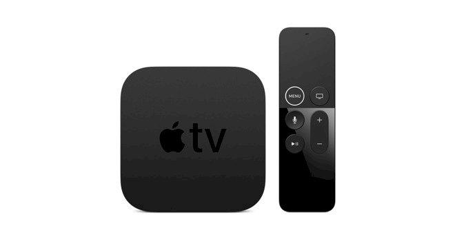 Yeni Apple TV, iPod Touch Görünüyor