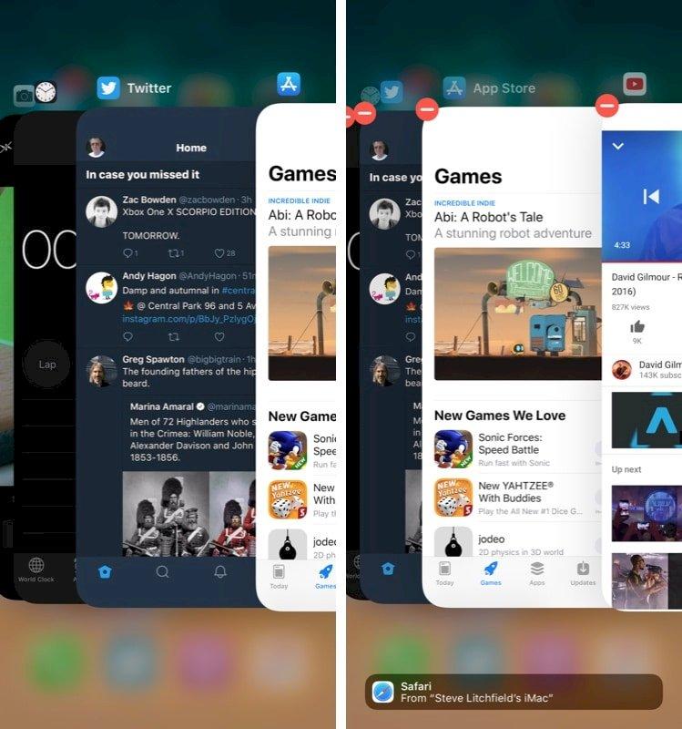 iOS 14'den İlk Uygulama Görüntüleri [Video]