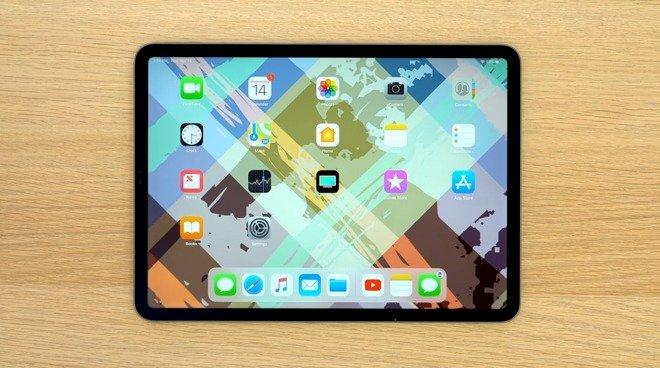 2020'nin sonlarında iPad Pro'nun Mini LED ekrana sahip olması bekleniyor