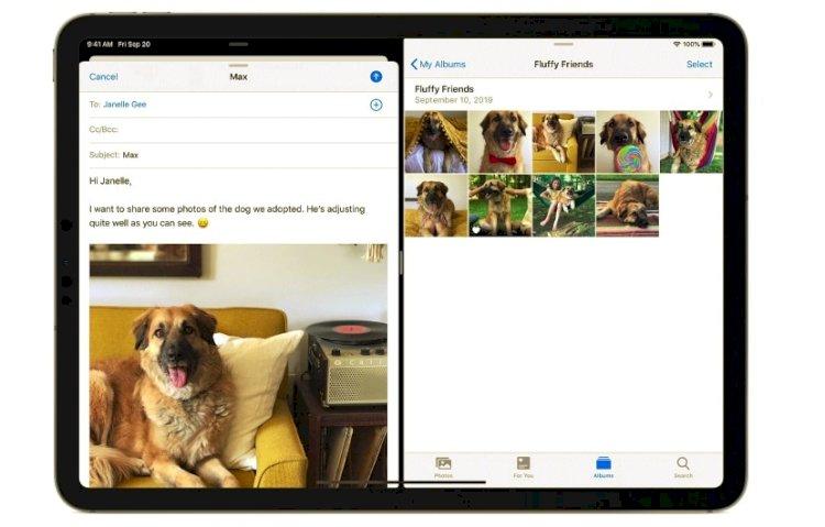 Yeni iPadOS Konsepti, iPad'de Çoklu Görevi Nasıl Düzeltebileceğini Gösteriyor