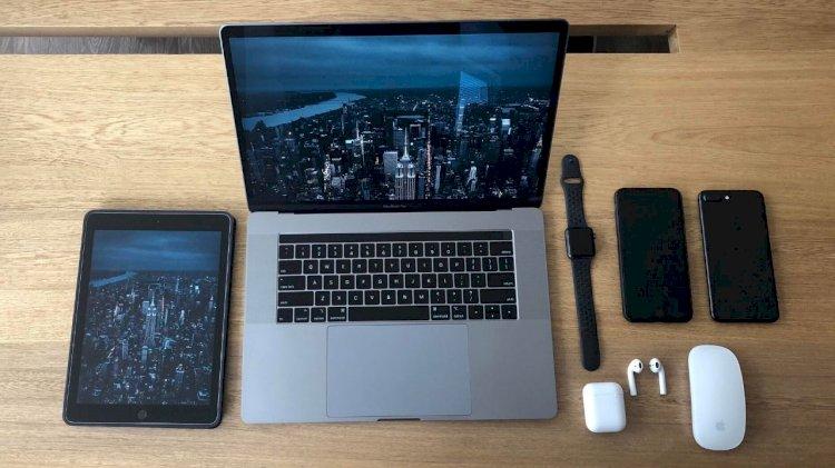 Apple'ın en çok satan ürünü:Apple AirPods