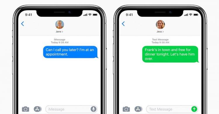 iOS 14 özellik isteği: Grup iMessages için okundu bilgileri, Apple Cash ve daha fazlası
