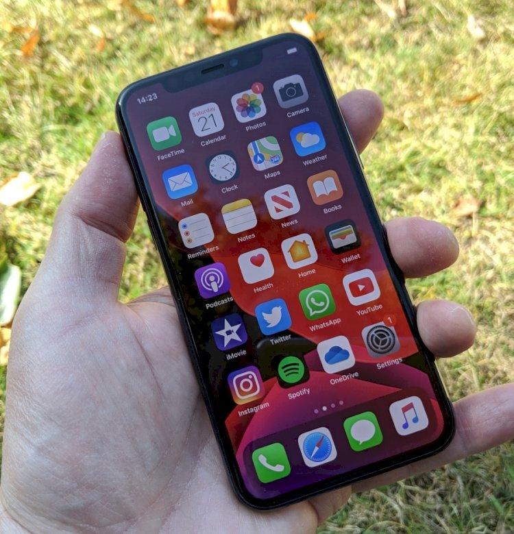iOS 14 Sızıntı: Ana Ekranda Liste Görünümü, Üçüncü Taraf Duvar Kağıdı Entegrasyonu, Erişilebilirlik Geliştirmeleri ve Daha Fazlası