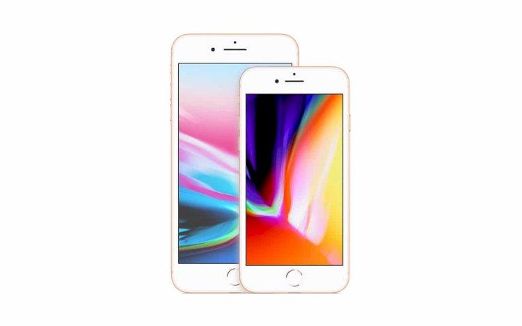 Karşınızda 5,5 inç iPhone 9