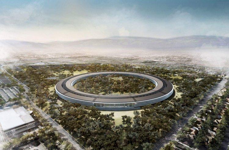 Apple HQ ve Bay Area mağazaları en az 7 Nisan'a kadar kapalı kalacak