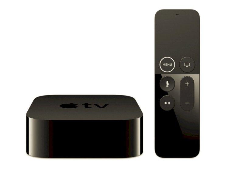 Apple TV Nasıl Sıfırlanır ?