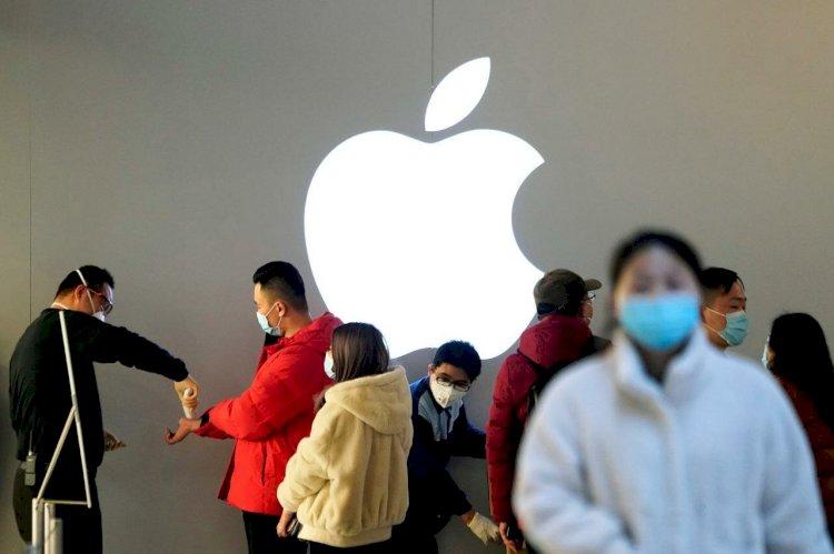 Apple, Koronavirüsle Mücadele İçin Yeni Bir Domain Aldı