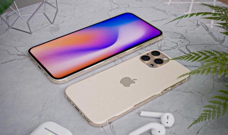 iPhone 12 iPhone 5'e Benzeyecek