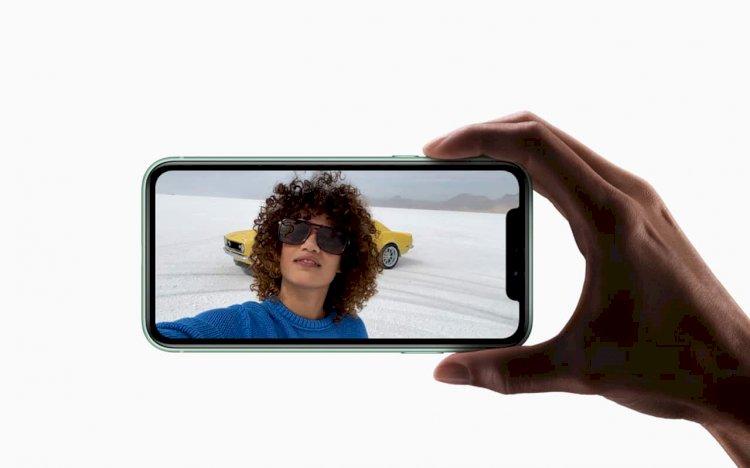 DxOMark: iPhone 11'in Selfie Kamerası İlk 10 arasında değil