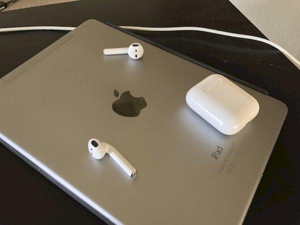 Apple, Yeni AirPod'ların Lansmanını Bu Yıl Geç Yapacak