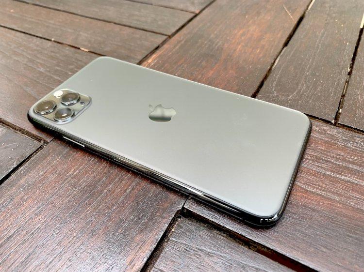 iPhone 11, Q1 2020'de Dünya Çapında En Çok Satan Akıllı Telefon Oldu