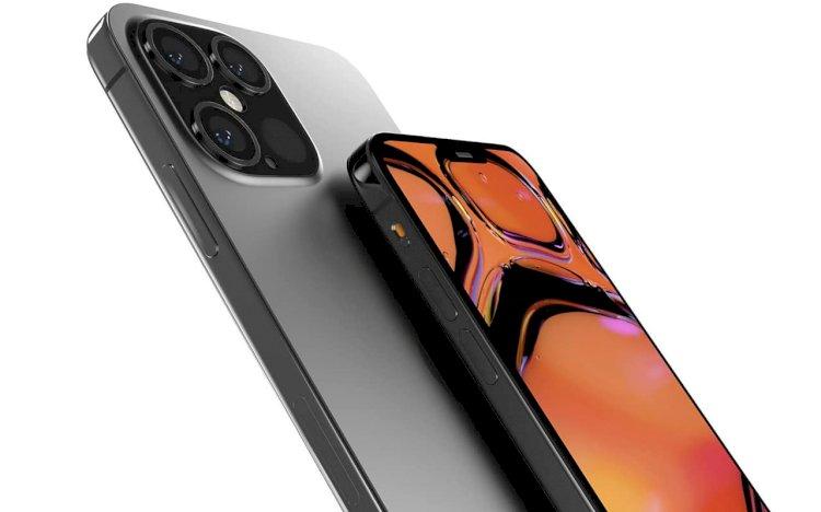 iPhone 12 Sızıntısı: 128GB Temel Depolama, 6GB RAM ile Gelen Pro Modelleri