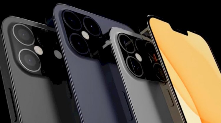 'iPhone 12' ve 'iPhone 12 Pro' serisinin tüm özellikleri