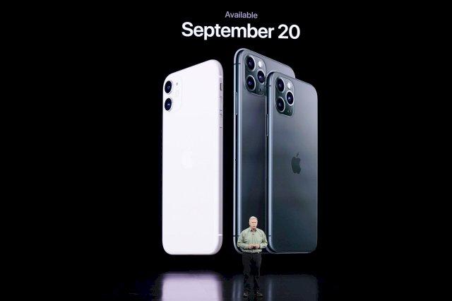 iPhone 12 Birkaç Hafta Gecikebilir