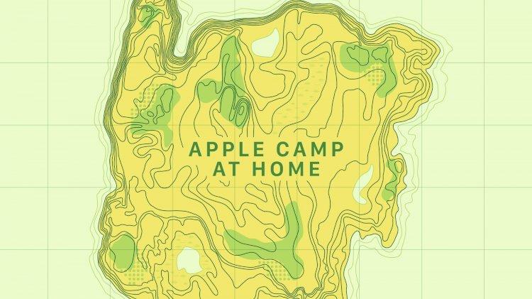 Apple Camp, sanal oturumlar ve etkinliklerle 2020'de aktif oluyor
