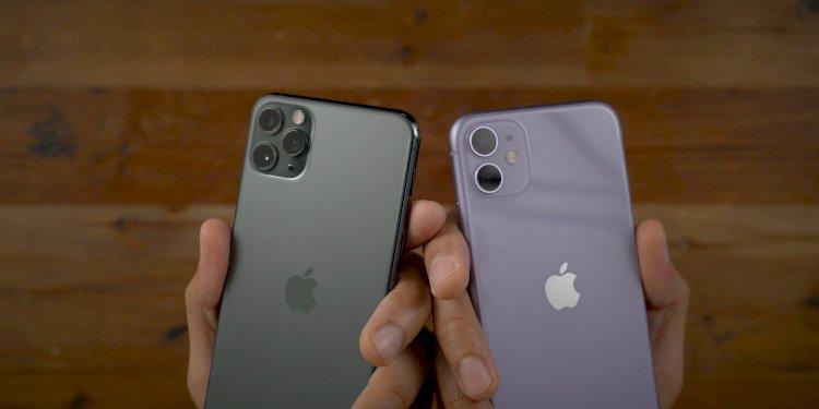 iPhone'unuzun adı nasıl değiştirilir?