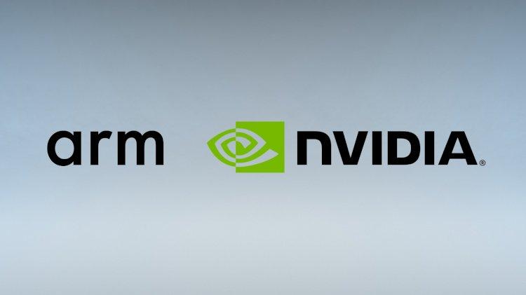 Nvidia, Arm Holdings'i SoftBank'tan 40 milyar dolara satın aldığını doğruladı