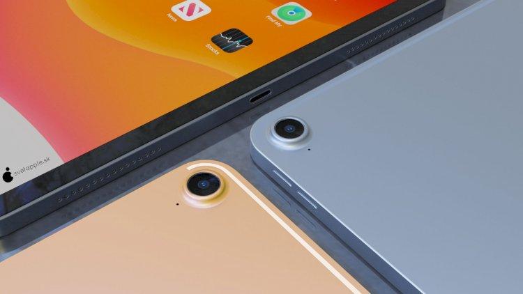 Apple'ın 2020 sonbaharında iPad, iPad Air ve iPhone 12 özelliklerinin karşılaştırması şöyle