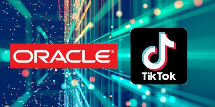 TikTok satışı: Microsoft çıktı, Oracle 'güvenilir ABD ortağı' olacak