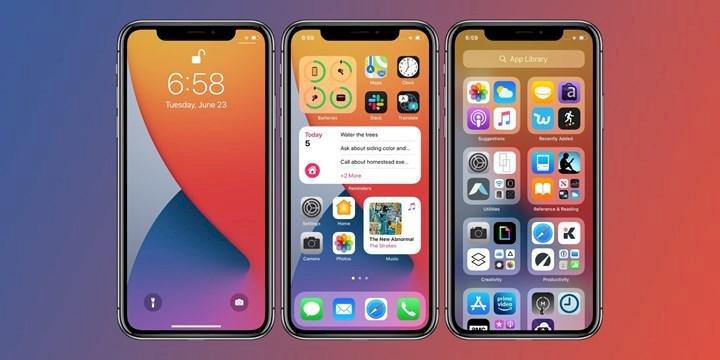 iOS 14'te Uygulama Simgeleri Nasıl Değiştirilir?